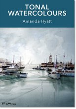 Tonal Watercolours by Amanda Hyatt DVD