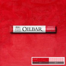 Winsor & Newton Cad Red Dp Hue 098 Oilbar 50ml