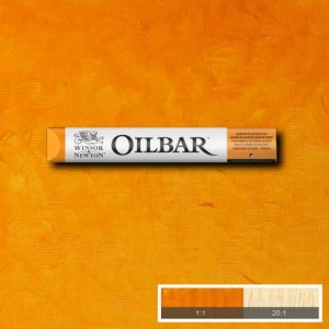 Winsor & Newton Cad Yell Dp Hue 115 Oilbar 50ml