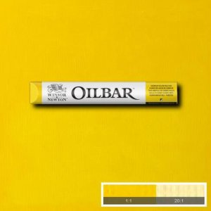 Winsor & Newton Cad Yell Pale Hue 119 Oilbar 50ml