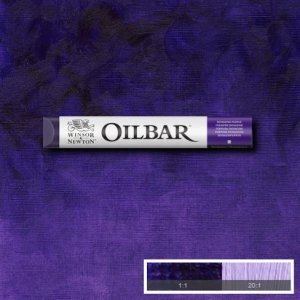 Winsor & Newton Dioxazine Purple 229 Oilbar 50ml