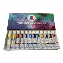 Art Spectrum Assorted Watercolour Set 12