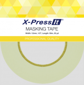 Masking Tape Xpress (24mm x 50m)