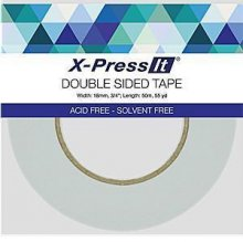 Double Sided Tape Xpress (6mm x 50m)