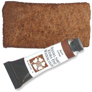 Burnt Umber DS Awc 15ml