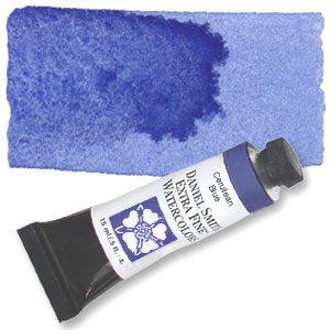 Cerulean Blue, Chromium DS Awc 15ml
