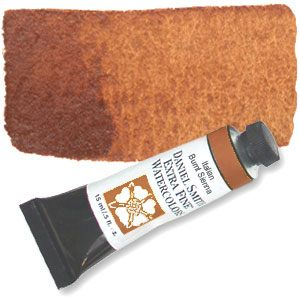 Italian Burnt Sienna DS Awc 15ml