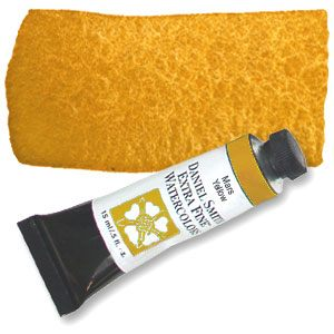 Mars Yellow DS Awc 15ml