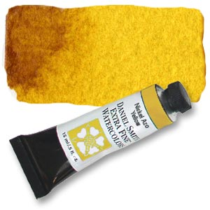 Nickel Azo Yellow DS Awc 15ml