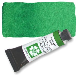 Permanent Green DS Awc 15ml