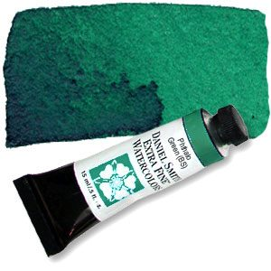 Phthalo Green (BS) DS Awc 5ml