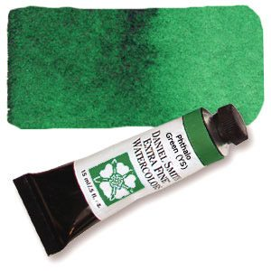 Phthalo Green (YS) DS Awc 15ml