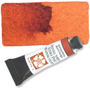 Quinacridone Burnt Orange DS Awc 15ml