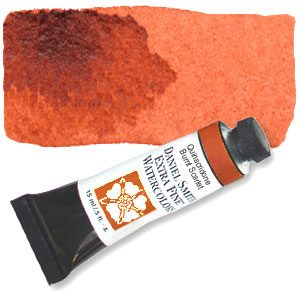 Quinacridone Burnt Scarlet DS Awc 15ml