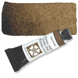 Raw Umber DS Awc 15ml