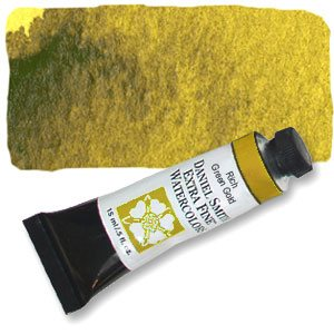 Rich Green Gold DS Awc 15ml