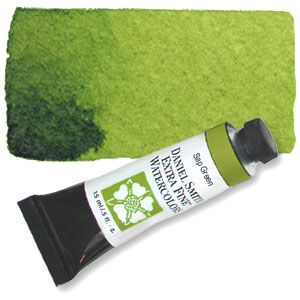 Sap Green DS Awc 15ml