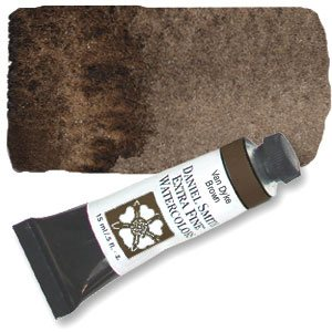 Van Dyck Brown DS Awc 15ml