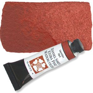 Venetian Red DS Awc 15ml