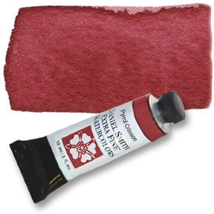 Pyrrol Crimson DS Awc 15ml