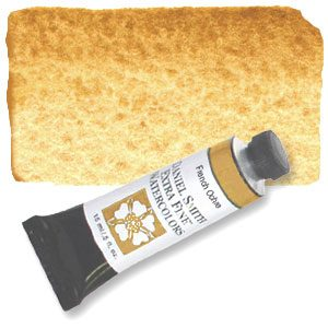 French Ochre DS Awc 15ml