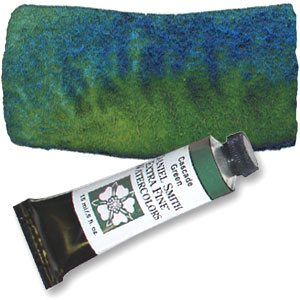 Cascade Green DS Awc 5ml