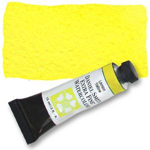 Lemon Yellow DS Awc 15ml
