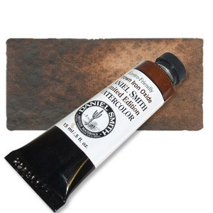 Enviro Brown Iron Oxide DS Awc 15ml