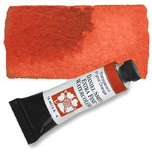 Transparent Pyrrol Orange DS Awc 15ml