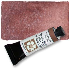 Red Fuchsite Genuine DS Awc 15ml