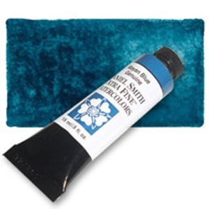 Mayan Blue Genuine DS Awc 15ml
