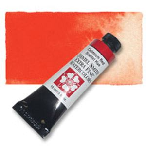 Cad Red Scarlet Hue DS Awc 15ml