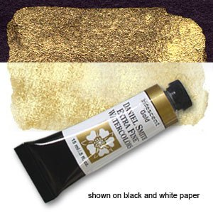 Iridescent Gold DS Awc 15ml