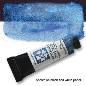 Iridescent Electric Blue DS Awc 15ml