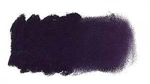 D520 Flinders Blue Violet Art Spectrum Soft Pastels