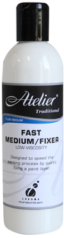 Fast Medium Fixer Atelier 250ml