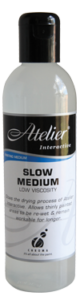 Slow Medium Atelier 250ml