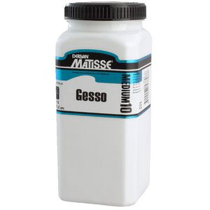 Gesso MM10 Matisse 500ml