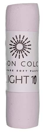 Unison Soft Pastel Light 10