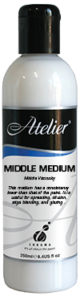 Middle Medium Atelier 250ml