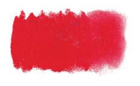 P510 Spectrum Red Deep Art Spectrum Soft Pastel