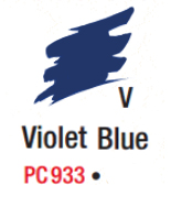 Violet Blue Prismacolour PC933