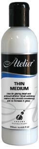Thin Medium Atelier 250ml