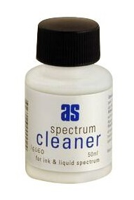Spectrum Cleaner 50ml Art Spectrum