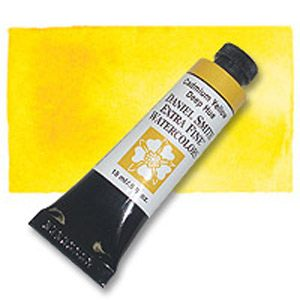 Cadmium Yellow Deep DS Awc 15ml