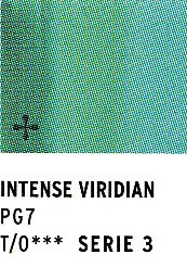 Intense Viridian Charvin 60ml