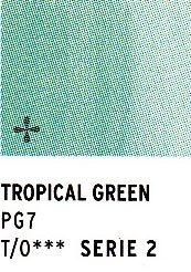 Tropical Green Charvin 60ml