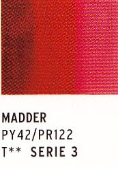 Madder Lake Charvin 60ml