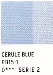 Cerule Blue Charvin 60ml