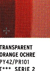 Trans Orange Ochre Charvin 60ml